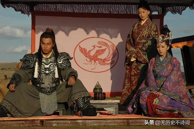 馬致遠的《漢宮秋》:顛覆昭君的真實歷史,卻仍是傑出的歷史劇 - 每日頭條