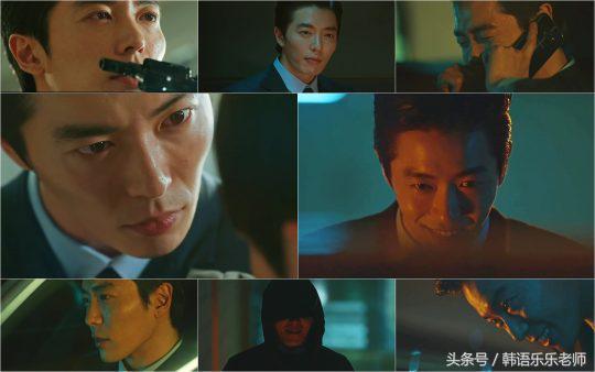 韓劇《Voice》冷血魔王讓人心裡發毛的4種生活享受! - 每日頭條