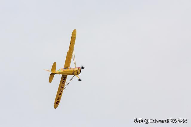 原始的飛行 - 每日頭條