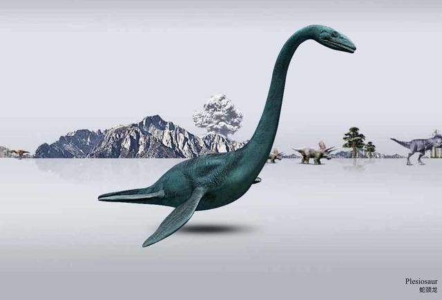 恐龍時代—三疊紀篇—上篇 - 每日頭條