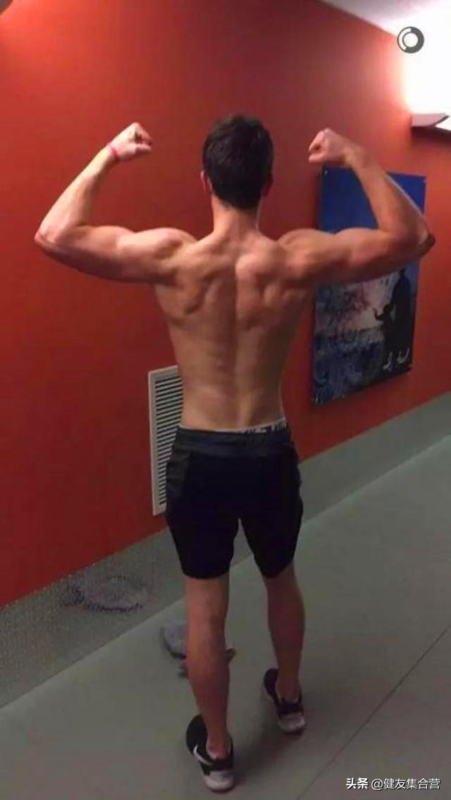 6個動作,一對啞鈴,幫你緊緻塑形雙臂肌肉,在家練出強壯手臂 - 每日頭條