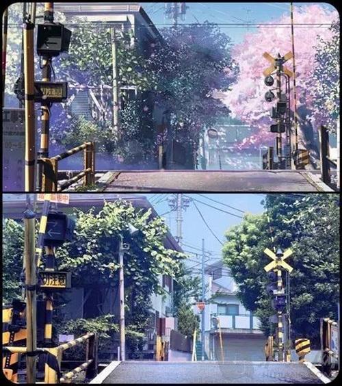 【聖地巡禮】東京動漫巡禮地圖,這才是霓虹國最in的打開方式 - 每日頭條