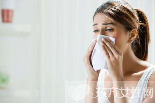 風寒感冒癥狀有哪些?風寒感冒和風熱感冒之間的區別 - 每日頭條