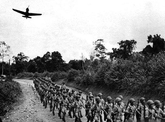 遠征軍老兵回憶錄,滇緬公路中斷,少數戰士跟隨美國統帥去了印度,並非 ...