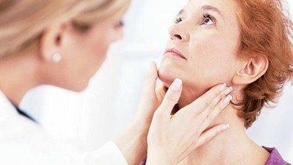 甲狀腺傳統手術的後遺癥竟是這麼的可怕! - 每日頭條