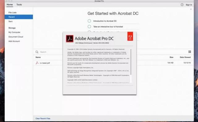 最好的PDF軟體,編輯閱讀都好用,Adobe Acrobat Pro綠色版 - 每日頭條