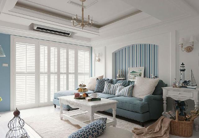小戶型客廳怎麼裝修寬敞又高檔?來看13個精緻客廳裝修案例 - 每日頭條