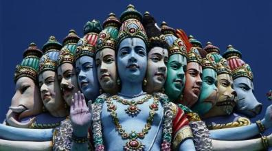 解密:《西遊記》中的天竺為印度,對嗎? - 每日頭條
