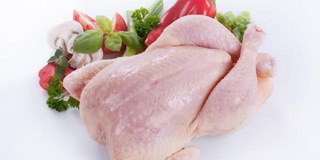 H5N6侵襲韓國,如何才能吃上放心雞 - 每日頭條