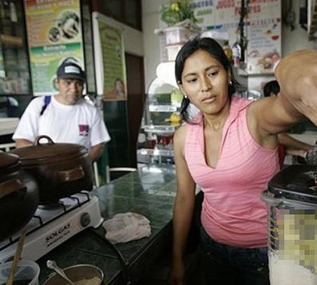 直擊秘魯榨青蛙汁,有人覺得噁心,有人酷愛 - 每日頭條