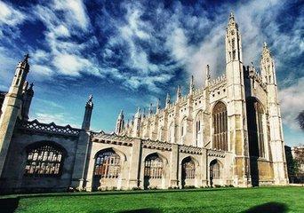 這些英國大學一個個都美得讓人窒息! - 每日頭條