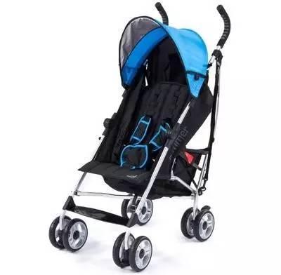 25款嬰兒手推車測試:3款安全性不符合歐盟標準! - 每日頭條
