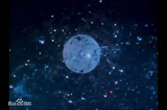 奧特曼中的神秘地帶——獅子座L77星和U40星雲 - 每日頭條
