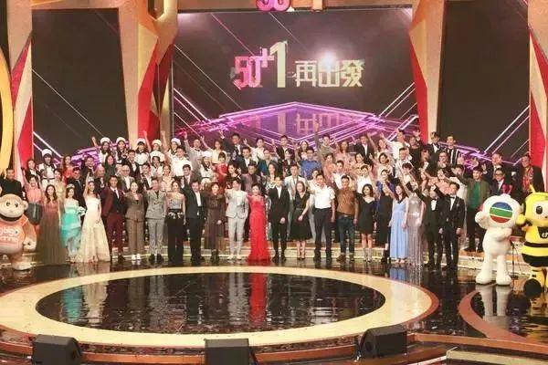 港劇迷,2019年最期待的TVB大劇曝光,光看海報就被震撼到了! - 每日頭條