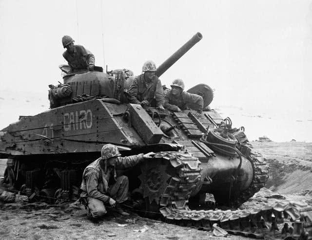 20平方公里小島,遺留上萬日本人屍體,美軍嚴密封鎖,永不開放 - 每日頭條
