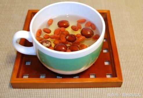 紅棗桂圓枸杞水對身體有什麼好處嗎? - 每日頭條