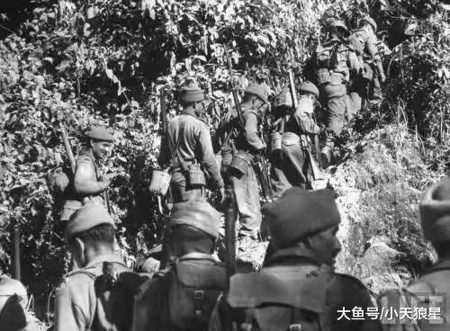 揭秘:1962年中印戰爭中林彪有多狠。 怒言要讓印軍在地球上消失 - 每日頭條