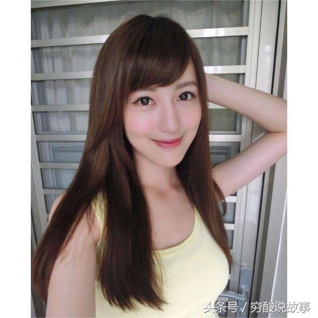 臺灣8大美女通告咖,這些人你認識幾個? - 每日頭條