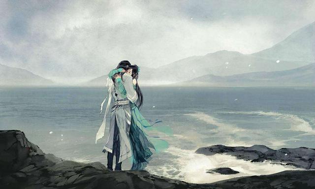 中國古代十大情詩,為你心,美極了 - 每日頭條