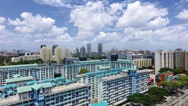 新加坡憑什麼人人都有房 - 每日頭條