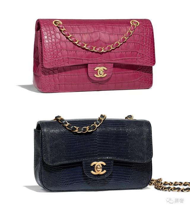 千萬別買Chanel。因為一買就…… - 每日頭條