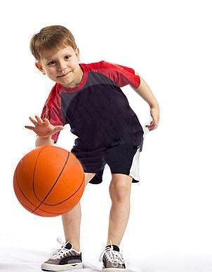 帶孩子玩球時的20句英文:拍球、運球、扔球、傳球、接球、躲球 - 每日頭條