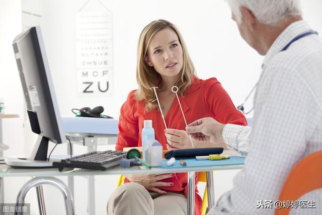 子宮頸炎病理之一急性子宮頸炎 - 每日頭條