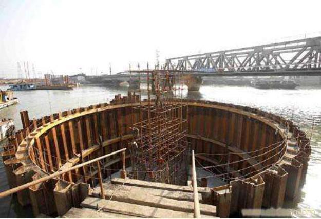 橋樑基礎施工有哪些技術要注意 - 每日頭條