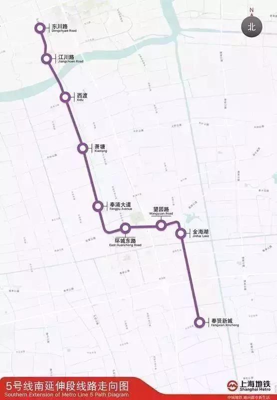 上海未來24條地鐵!600座車站!趕快看你家門口有沒有? - 每日頭條