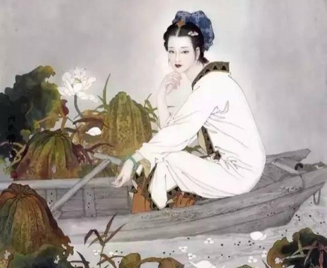 第一才女李清照:以詩詞溝通際遇的女人 - 每日頭條