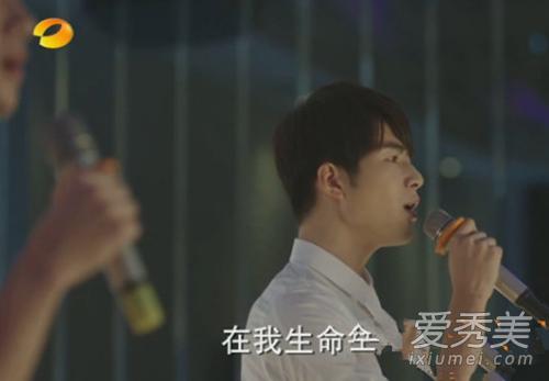 夏至未至陳學冬白敬亭在KTV唱的是什麼歌 - 每日頭條