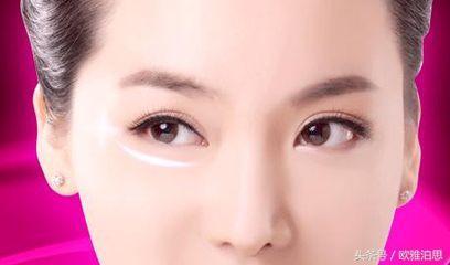 黑眼圈特別嚴重怎麼辦。怎麼才能消除嚴重黑眼圈 - 每日頭條