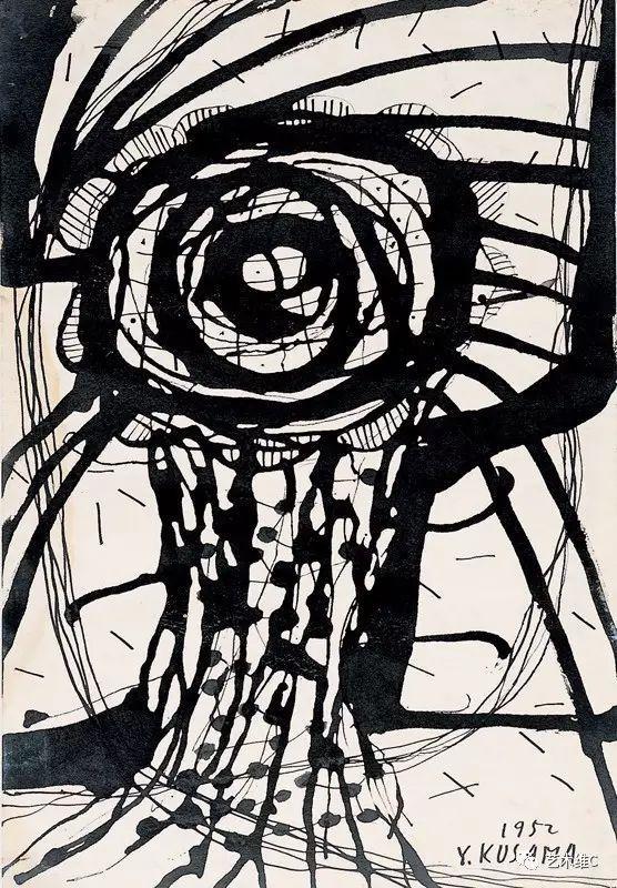 藝術能治癒精神病?日本藝術家草間彌生是個好例子 - 每日頭條