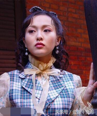 明星歷史系列:那年,驚艷了時光--紫萱 唐嫣 - 每日頭條