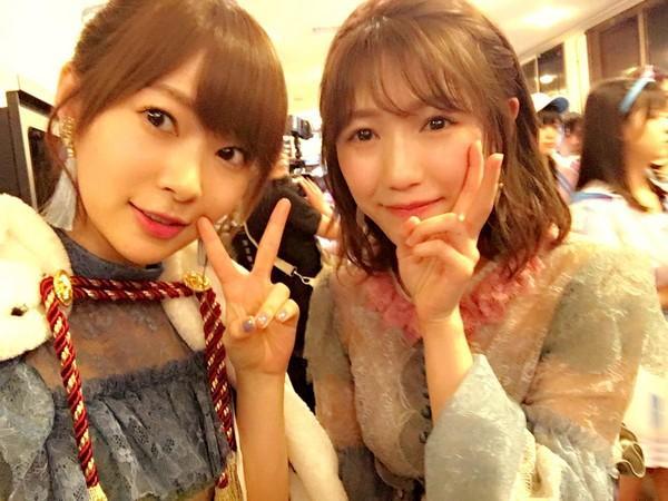 AKB48總選舉指原莉乃拿第一 須藤凜凜花宣布結婚震驚日本 - 每日頭條