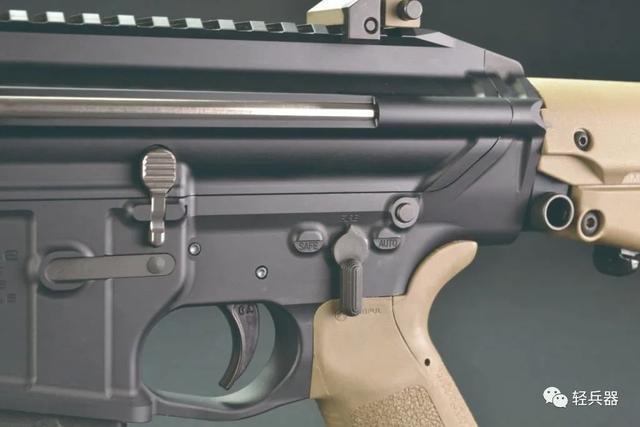 新亮點:FD308半自動狙擊步槍 - 每日頭條