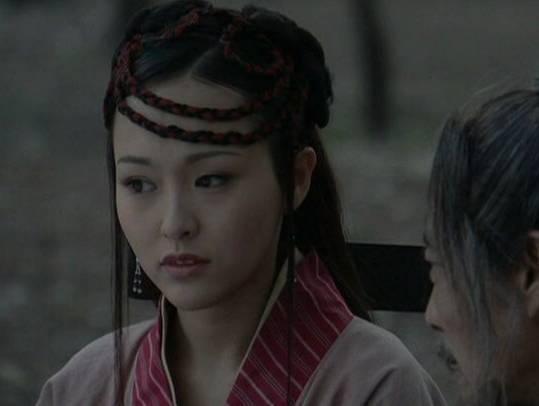 那些年她(他)們飾們飾演的角色,哪個驚艷了你?(唐嫣篇) - 每日頭條