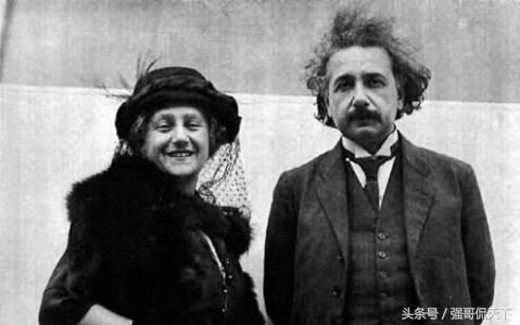 科學上是巨人,生活中卻是一個失敗的父親——世紀天才愛因斯坦的坎坷為父路 - 每日頭條