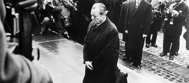 多少德國人支持「華沙之跪」? - 每日頭條