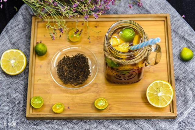 九龍營養課堂:羅漢果茶怎麼做?羅漢果茶功效?喝羅漢果茶防哮喘 - 每日頭條