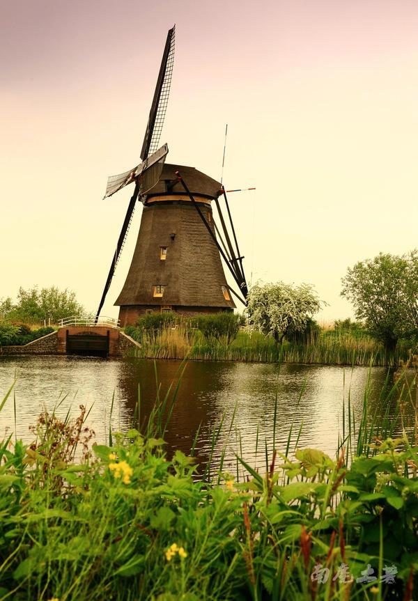 荷蘭風車還能轉多少年 - 每日頭條