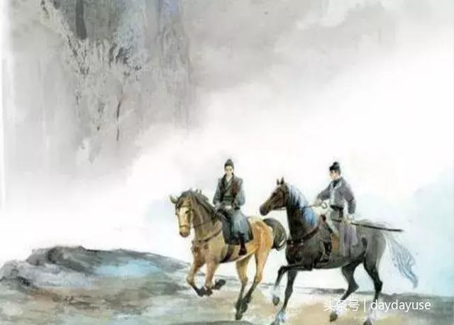 華人最著名的20位武俠小說家,梁羽生排不進前6,古龍屈居第5 - 每日頭條