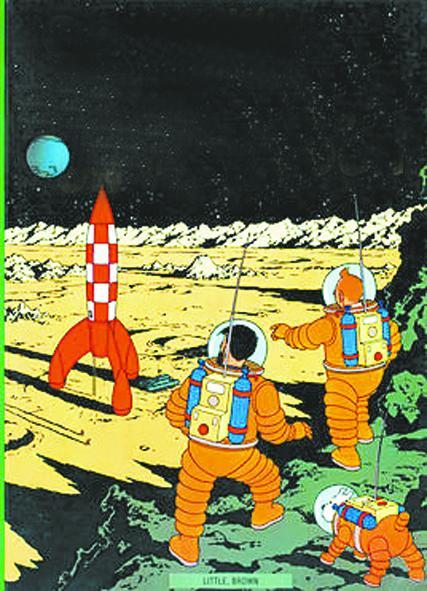 歐美漫畫拍賣市場火熱