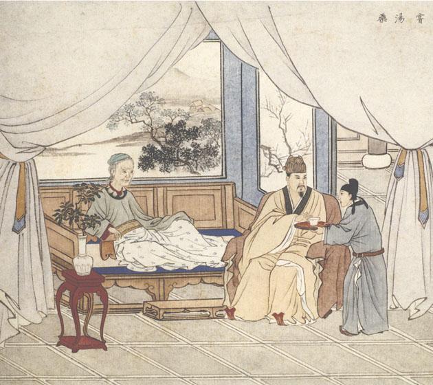 小眾歷史 ‖ 舜:中國古代另類的「孝子」 - 每日頭條
