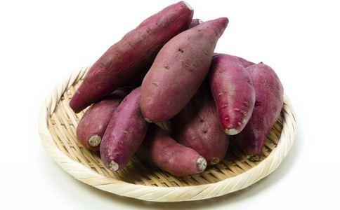 紫薯怎樣吃好 吃紫薯有什麼好處 - 每日頭條