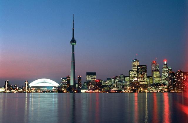 加拿大移民最適合去的5大城市 - 每日頭條