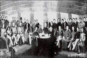 《南京條約》清政府賠款2100萬銀元是什麼概念? - 每日頭條