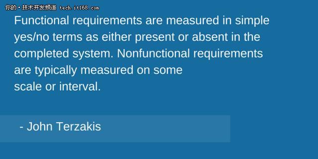 你知道功能測試和非功能測試有什麼區別麼? - 每日頭條