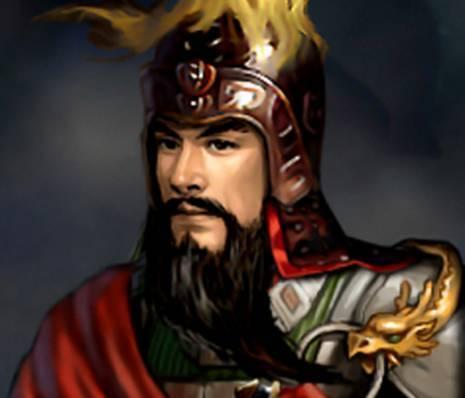 這位名將害李靖,喝人奶,還勾結太子謀反! - 每日頭條