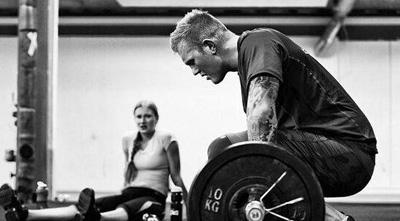 健身可以天天練嗎?健身一周休息幾天比較合適? - 每日頭條